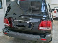 Jual Toyota Land Cruiser 2002, KM Rendah