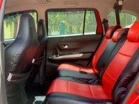 Toyota Calya G MT dijual cepat
