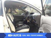 Toyota Etios 2015 dijual cepat