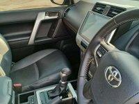 Jual Toyota Prado 2020, KM Rendah