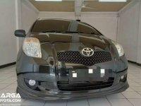 Mengetahui Kelebihan & Kekurangan Toyota Yaris Generasi Pertama