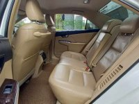 Jual Toyota Camry 2.5 Hybrid harga baik