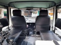 Toyota Hardtop 1971 dijual cepat