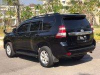 Toyota Prado 2014 dijual cepat