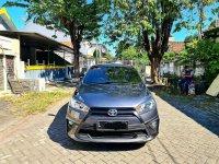 Jual Toyota Yaris 2017