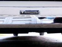 Toyota Vellfire G bebas kecelakaan