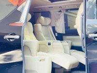 Butuh uang jual cepat Toyota Alphard 2019