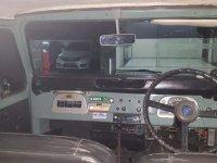 Toyota Land Cruiser 1978 bebas kecelakaan