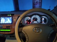 Jual Toyota Fortuner 2007