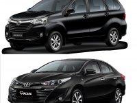 Punya Rp 250 jutaan lebih baik membeli Vios 5 kursi atau Avanza 7 kursi?