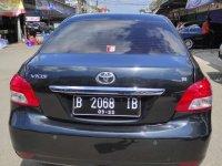 Jual Toyota Vios 2007