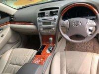 Toyota Camry 2010 dijual cepat