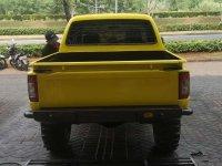 Jual Toyota Hilux 1997, KM Rendah