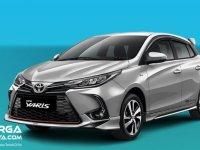 Rekomendasi Mobil Toyota Untuk Wanita Pemula
