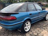 Toyota Corolla 1989 bebas kecelakaan