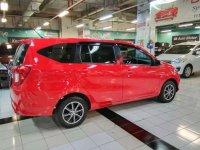 Toyota Calya G AT bebas kecelakaan