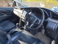 Toyota Kijang Innova 2019 bebas kecelakaan