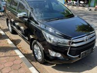 Toyota Kijang Innova 2017 bebas kecelakaan