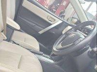 Toyota Corolla Altis V bebas kecelakaan
