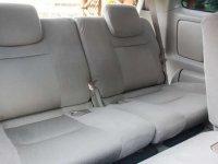 Jual Toyota Kijang Innova 2010