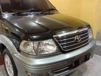 Jual Toyota Kijang 2004