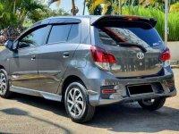 Toyota Agya 2020 dijual cepat