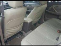 Butuh uang jual cepat Toyota Camry 2000