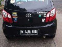 Toyota 86 bebas kecelakaan