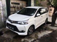 Toyota Avanza 1.5 AT bebas kecelakaan