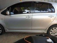 Butuh uang jual cepat Toyota Yaris 2012