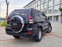 Toyota Prado 2006 bebas kecelakaan