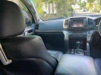 Toyota Land Cruiser 2011 bebas kecelakaan