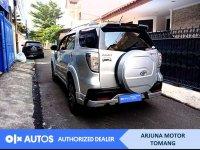 Toyota Rush TRD Sportivo AT bebas kecelakaan