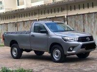 Toyota Hilux 2019 bebas kecelakaan