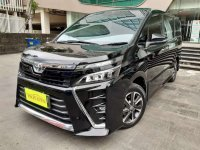 Jual Toyota Voxy 2020