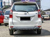 Toyota Avanza 2018 dijual cepat