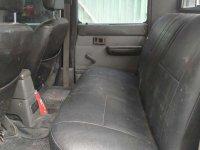 Toyota Hilux 1997 dijual cepat
