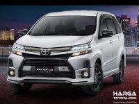 Mengenal Toyota Veloz GR Limited 2021 Desain Sporty Dan Disediakan Terbatas
