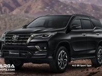 Pilihan Mobil Toyota Dengan Fitur Pengingat Ganjil Genap