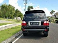 Jual Toyota Land Cruiser 2005 harga baik