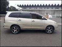 Jual Toyota Kijang Innova 2021 harga baik