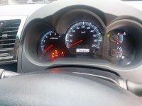 Jual Toyota Fortuner 2014