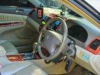 Jual Toyota Camry 2005