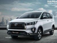 Bingung Pilih Mobil? Baca Kelebihan Utama Toyota Innova Venturer 2021