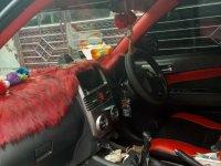 Toyota Rush TRD Sportivo Ultimo bebas kecelakaan