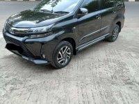 Toyota Avanza 1.5 MT bebas kecelakaan