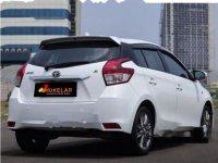 Jual Toyota Yaris 2015
