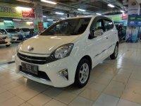 Jual Toyota Agya 2015