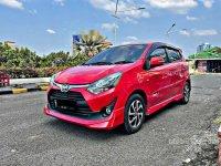 Jual Toyota Agya 2018