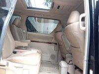 Butuh uang jual cepat Toyota Alphard 2009